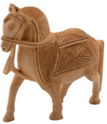 Horse  Embossed