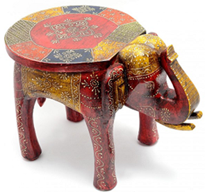 Animal Shaped Sittng Stools